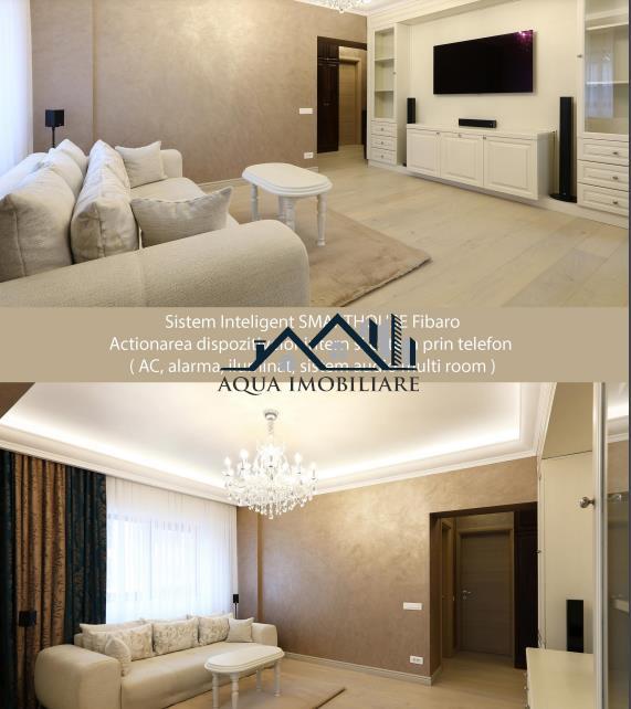 3 Camere Smart House Mihai Bravu Tineretului