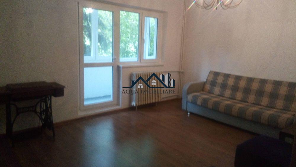Apartament 2 camere Baneassa