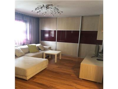 Inchiriere apartament 2 camere Mihai Bravu metrou