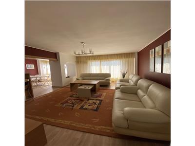 Inchiriere apartament 3 camere LUX Rond Alba Iulia