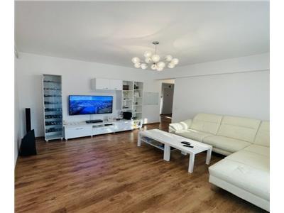 Apartament 4 camere Piata Muncii bloc nou