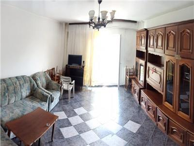 Vanzare apartament 3 camere Piata Alba Iulia / Burebista